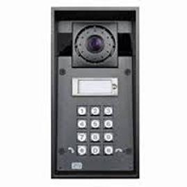 2N Helios Ip Force 1 Button & Hd Camera & Keypad & 10W