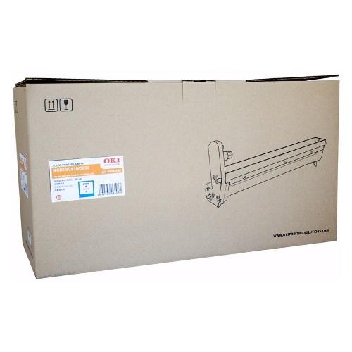 Oki 44064035 LED Imaging Drum - Cyan