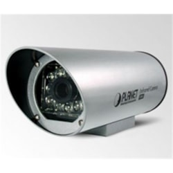 Planet 520Tvl Analog Bullet Camera 8.0Mm Lens 0.06 Lux