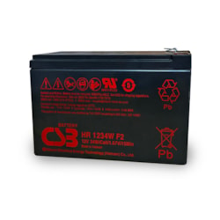 Powershield 12 Volt 9 Amp Hour Battery