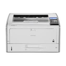 Ricoh Sp 6430Dn A3 38Ppm Mono Print 500Sht Feeder 1200Dpi Res Prin T, 3Yrs Warranty