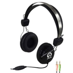 Shintaro Stereo Headset with Inline Mic