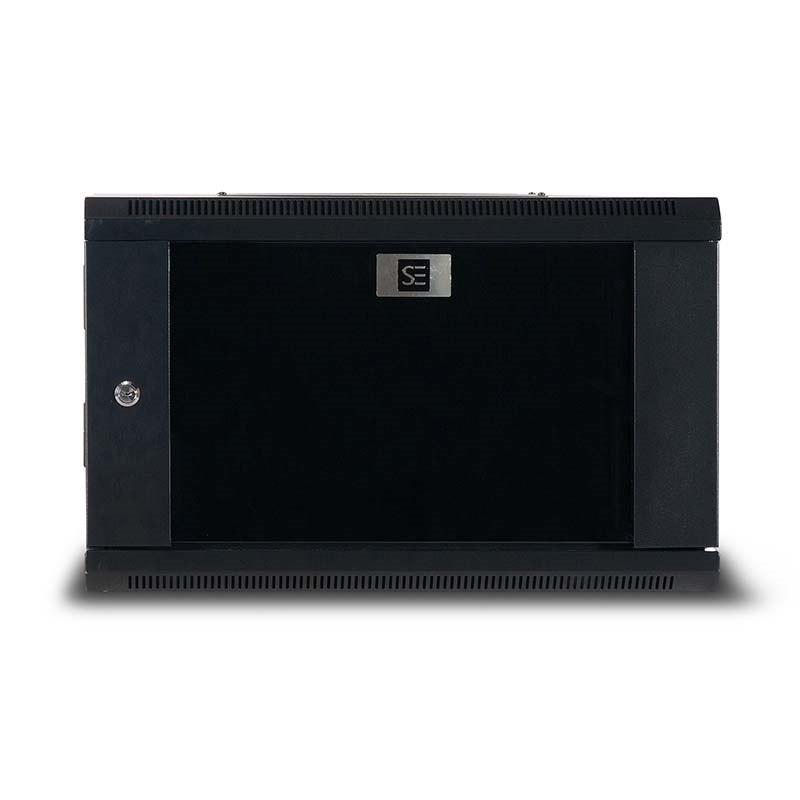 Serveredge 6RU Cabinet - Wall Mounted 600W x 450D x 367H