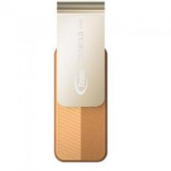 Team 128Gb Usb 3.0 C143 Brown