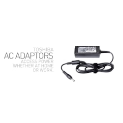 Toshiba AC Adapter for Notebook