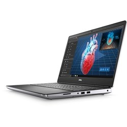 Dell Precision 7550 Mobile Workstation
