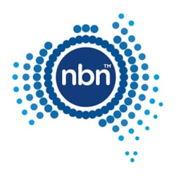 NBN 50/20  750GB and router