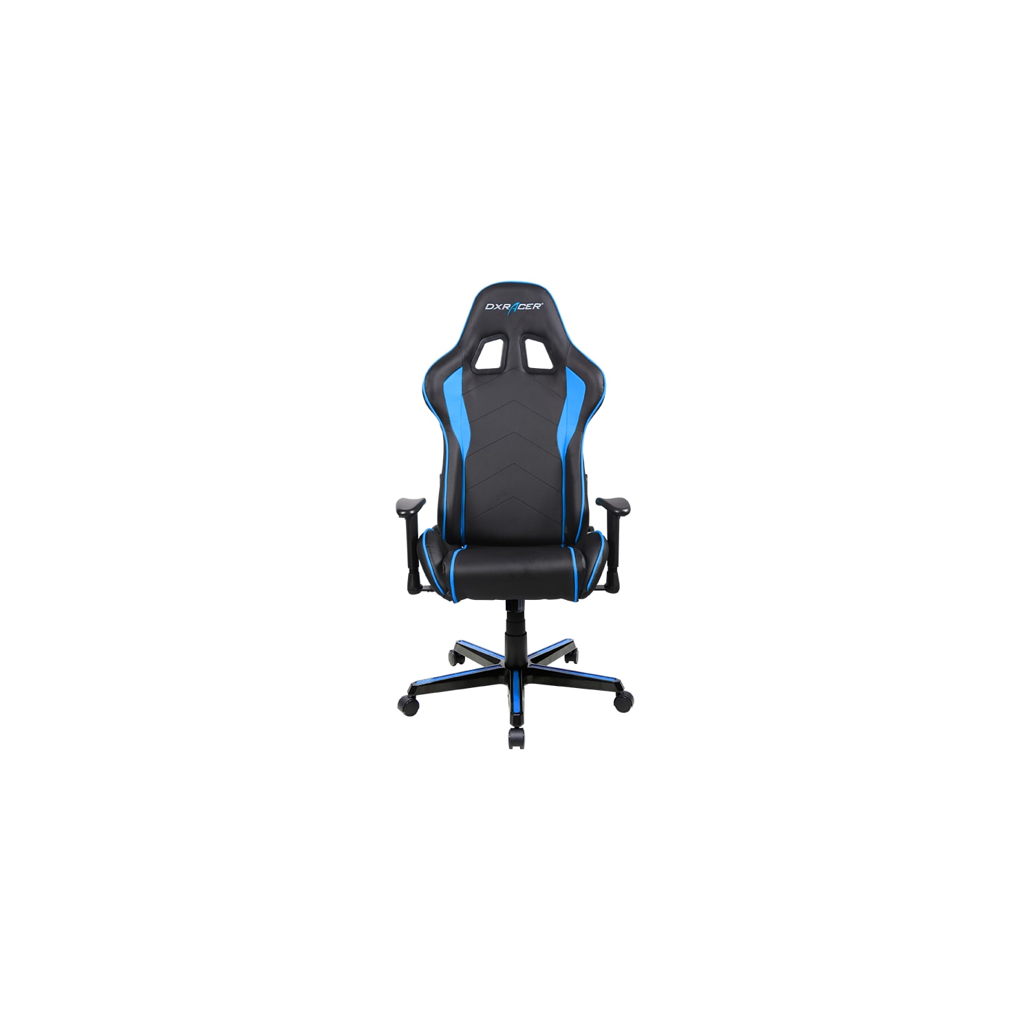 Buy DXRacer F Series Gaming Chair, Sparco Style, Neck/Lumbar