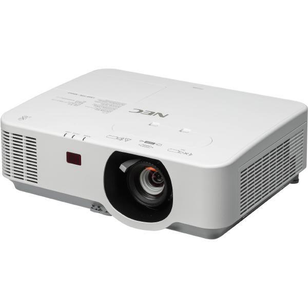 Nec P474WG LCD Projector/ Wxga/ 4700Ansi/ 18000:1/ Hdmi/ 20W X1/ HDBaseT / Usb Display