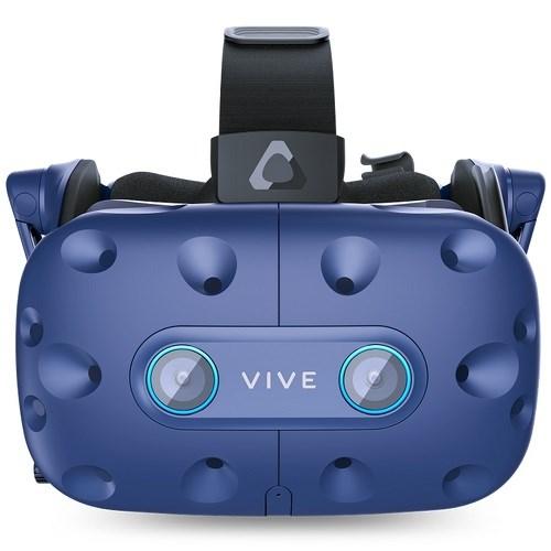 HTC Vive Pro Eye Virtual Reality Kit Viv