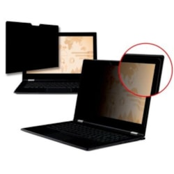 "3M PF15.6W Privacy Filter For Edge-to-Edge 15.6"" Widescreen Laptop (16:9) - Comply"