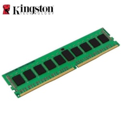 Kingston 16GB 2666MHz DDR4 Non-ECC CL19 Desktop