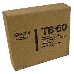Kyocera TB-60 Waste Toner Unit - Laser