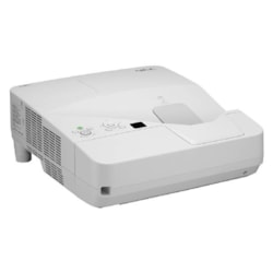 Nec Um351wg Projector With Wall Mount &Amp;