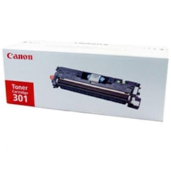 Canon Original Toner Cartridge - Cyan