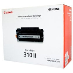 Canon 310II Original Toner Cartridge - Black