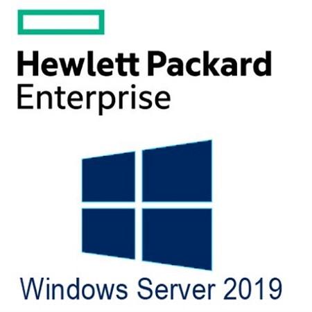 HPE Microsoft Windows Server 2016 - Licence - 10 User CAL