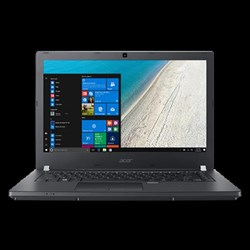 "Acer TM P449-G2-M-70SV 14"" HD/Win 10 Pro/ Core I7-7600U/16Gb Ram/256Gb SSD + 1000GB HDD/ Intel 8260 Wireless + vPro/3 YR Onsite WTY"