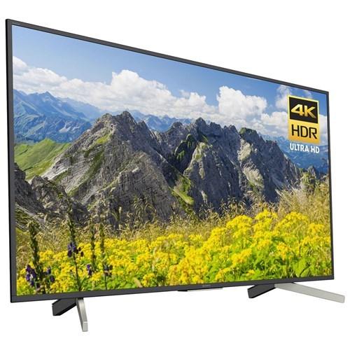"Sony Pro Bravia FWD55X75F 139.7 cm (55"") 2160p Smart LED-LCD TV - 16:9 - 4K UHDTV"