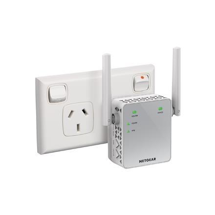 Buy Netgear Ex3700 Universal WiFi Range Extender - Wall Plug