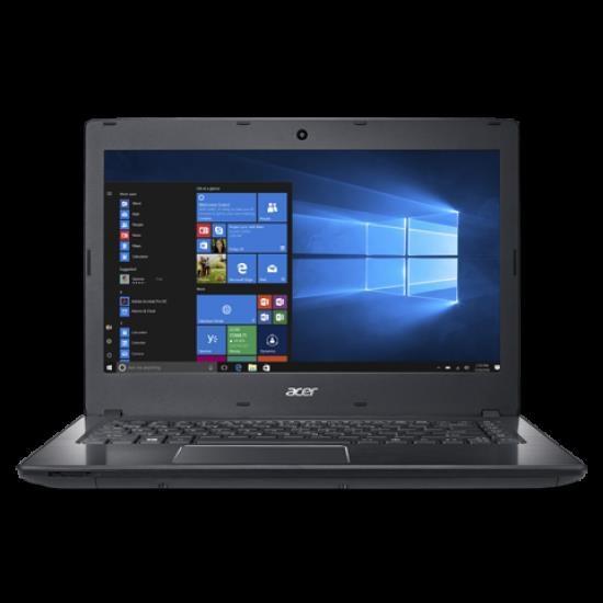 Acer TravelMate Tmp249-G3-M-540L/I5-8250U/8G Ram/500Gb HDD/Windows 10Pro/3 Years Onsite Warranty