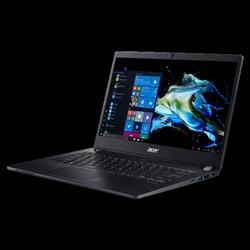 "Acer TM P614 Core I5-8265U/8Gb DDR4/256GB NVMe SSD/1.164kg weight/BT 5.0/14"" FHD Ips 300nits/Win 10 Pro/3 YR Onsite WTY"