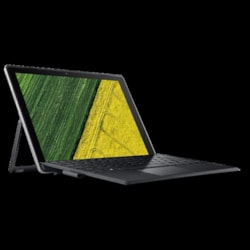 """Acer Switch 5 (Sw512-52-52Ju) Win 10 Pro/Core i5-7200U/8G(1x8GB) DDR3/256GB/Active Pen/12"""" QHD Ips Multi-Touch LCD/3 Year Onsite WTY"""