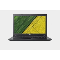 "Acer A315-33-P08j Intel Pentium Quar Core/15.6""/4GB/500GB HDD/Windows 10 Home/1 Year Mail In"