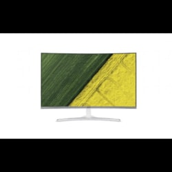 "Acer Ed322q 32"" Curved 1920X1080@ 60Hz 16:9/4ms(G To G)/Vga+Dvi+Hdmi/3 Years RTB Warranty"