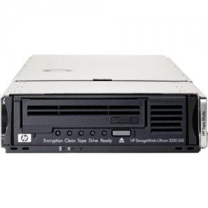 HPE StorageWorks LTO-5 Tape Drive - 1.50 TB (Native)/3 TB (Compressed) - 3 Year Warranty