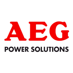 Aeg Power Solutions Aeg Protect D. Battery Pack For D. 6000