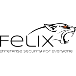 Felix JungleKat Zero-Touch Cybersecurity Automation< 20 Users + Inc.GatewayClaw&Device-1YR