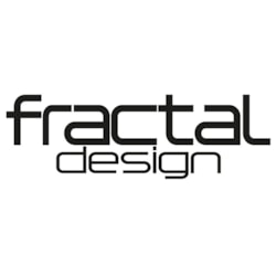 Fractal Design Define S2, White, Glass, Clear