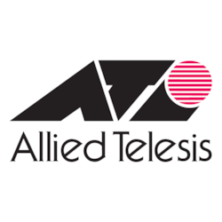 Allied Telesis 28-Port Managed L2 Gigabit Switch With Poe+ & 4X SFP Bays Bays, Dual Ac Redundant Psu