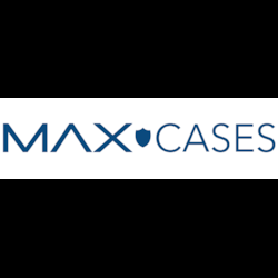 Max Cases Shield Extreme With Hand Strap Stylus