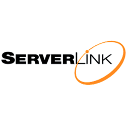 ServerLink 1Ru Horizontal Cable Manager