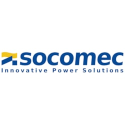 Socomec Ups Output Connector For Nrt-Op-Pdu1-28 - Cable Not Inc
