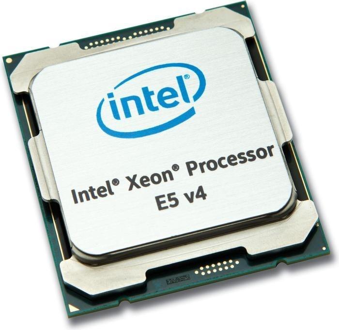 Intel Xeon E5-1650 v4 Hexa-core (6 Core) 3.60 GHz Processor - Socket LGA 2011-v3 - Retail Pack