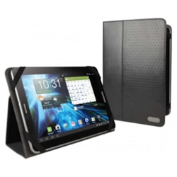 "Cygnett Carrying Case (Folio) for 17.8 cm (7"") Tablet - Black"