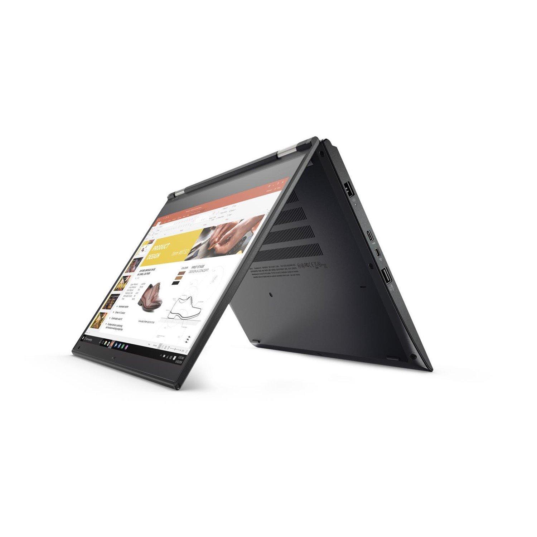 Lenovo Yoga 370 Ultrabook, Intel I5-7200U, 8GB Ram, 256GB SSD, 13.3' FHD Touch Flip, Windows 10 Home, 3 Year Warranty