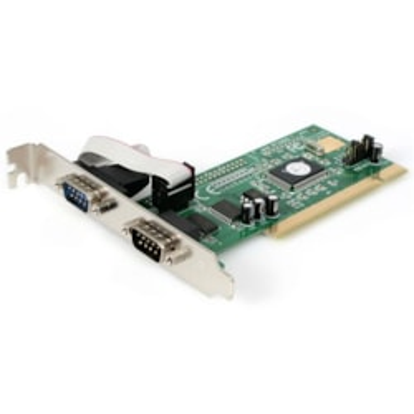 Condor MP9865R2 Pci 2-Port RS232 Card