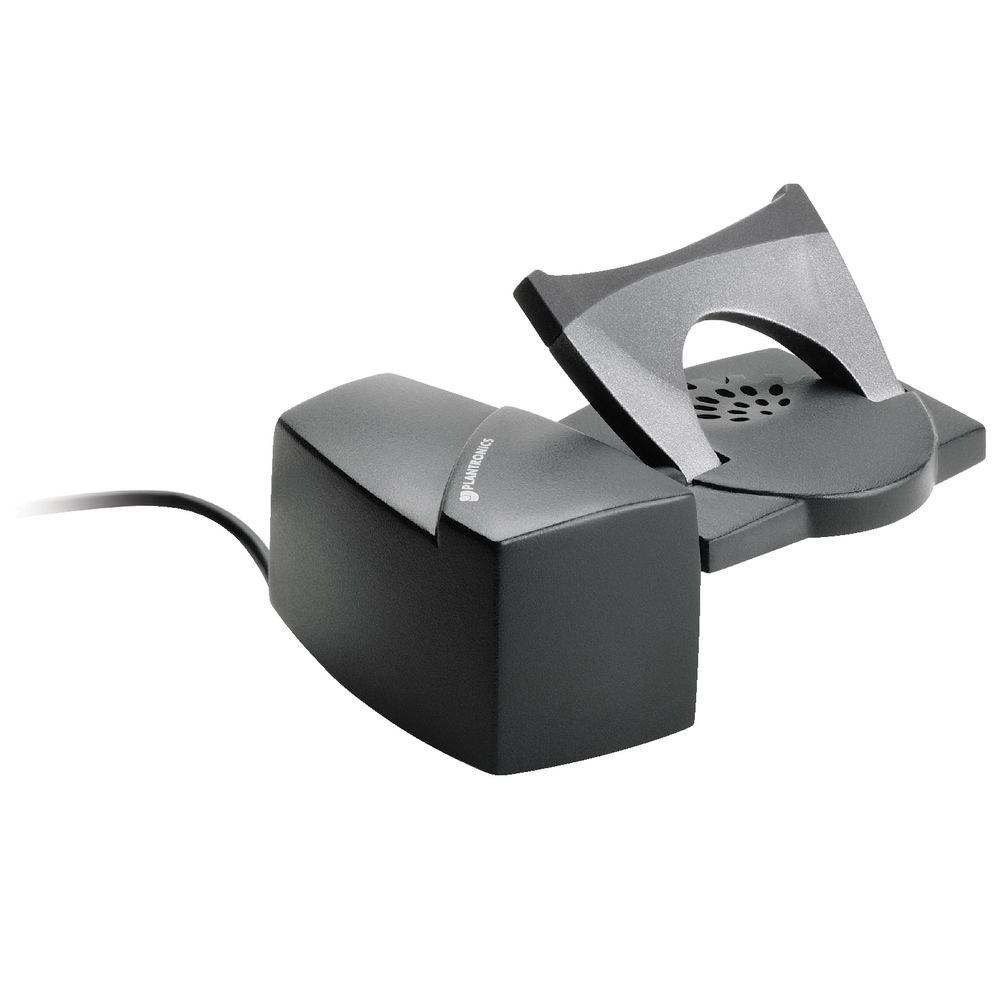 Plantronics HL 10 - Handset Lifter - For Plantronics C70, CS70, Mda200; CS 50, 70, CS55; SupraPlus CS361; SupraPlus Wireless CS361