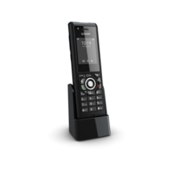 Snom Ruggedized Dect Handset With Wideband HD Audio Quality