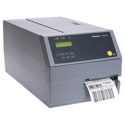 Intermec EasyCoder PX4c Direct Thermal/Thermal Transfer Printer - Label Print