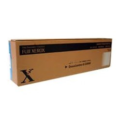 Fuji Xerox Waste Toner Bottle - Black - Laser