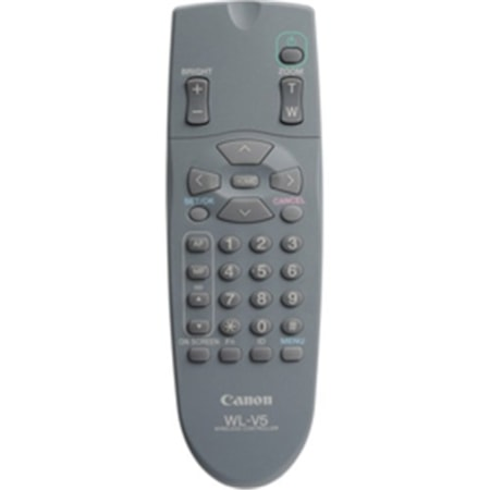 Canon WL-V5 Wireless Device Remote Control