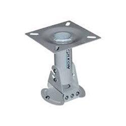 Gilkon Flush Projector Ceiling Mount Gilkon Axis - Black (No Mounting Plate)
