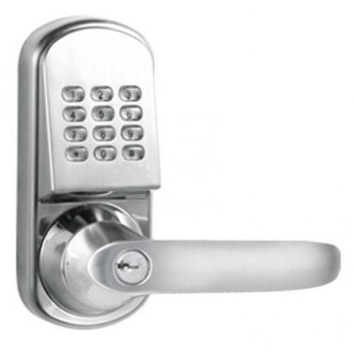 Honeywell Zwave Door Lock SGL Latch
