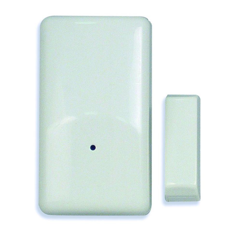 Leviton Surface Mount Reed Switch, Wireless Door / Window Transmitter