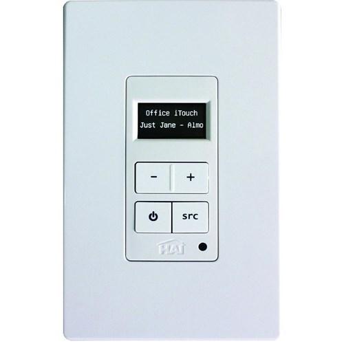 Leviton Hi-Fi2 Volume Source Control Spare Oled VSC Unit